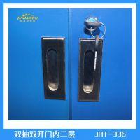 直销零件工具柜 双抽工具柜 多功能质量尺寸可定制行唐县厂商