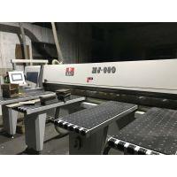 金泓宇高速重型电子裁板锯 装修建材 大型展架专用电子锯定制款MJ-380厂家直供