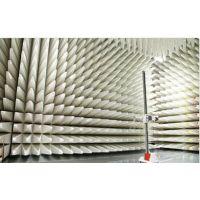 重庆电波暗室厂家定制、汽车电子电波暗室