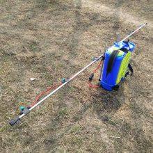 新款畅销农用背负式打药机20L支架喷雾器多喷头农药喷洒机