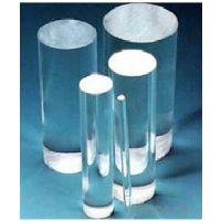 供应透明PC棒//聚碳酸酯棒,供应PC棒、PC棒材