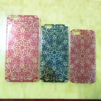 新款闪粉蓝光iPhone X手机壳imd全包硅胶软壳苹果7保护套iPhone8
