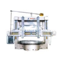 亚盛CK(H)5225-125系列数控双柱立式车床龙门数控机床加工中心专用机床