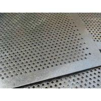 高品质030艾利不锈钢冲孔板,不锈钢冲孔板网