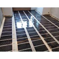 上海康达尔KATAL电热膜厂家 上海电热膜厂家批发安装