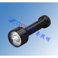 JW7510固态免维护强光电筒