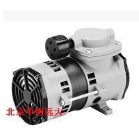 YWW美国THOMAS真空泵 型号:TH-107CCD18 库号:M363650