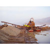 小挖沙船_挖沙船_扬帆机械(在线咨询)