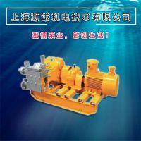 浙江水泵、进口液压柱塞泵 不锈钢材质往复泵