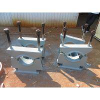 佰誉供应Z5焊接滑动支座,热力管道系统管道支座