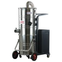 上海工业吸尘设备装修车间地面粉尘清理WX-2210FB威德尔