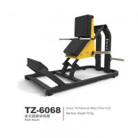 大黄蜂力量器械 天展坐式提膝训练器TZ-6068 健身房值得拥有