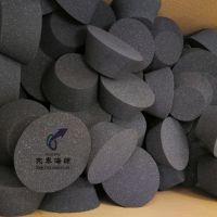 锥形贴标机海绵轮/分瓶定制泡棉滚轮厂家