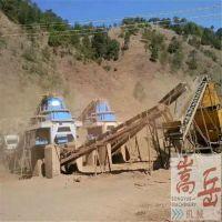 河北冲击式破碎机 花岗岩节能制砂机 细碎打砂 石料制砂