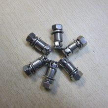 江苏厂家直销 背栓螺丝 敲击式背栓 大理石挂件螺丝 瓷砖挂件