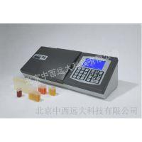 全自动顶空进样器(10位加热)中西器材 型号:PL07-61库号:M210501