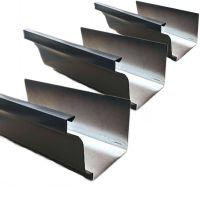 南京铝合金檐沟屋檐接水槽排水系统