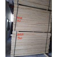 优质桦木烘干板材俄罗斯桦木家具材25*2米长白桦木板