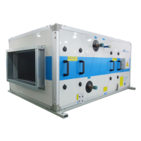 HOT系例数字化分体式能量回收机组