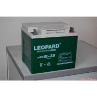 美洲豹蓄电池HTS12-120|LEOPARD蓄电池电瓶报价