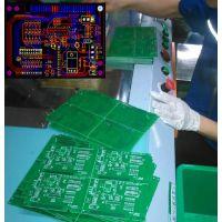 速印机纺织机控制驱动pcb打样大批量厂家