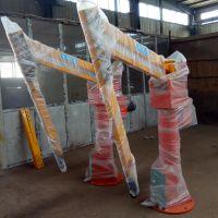 PJ080型平衡吊 360度旋转 电动平衡吊梁 车间生产加工专用 澳尔新