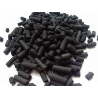 深州煤质柱状活性炭现货价格生活污水处理煤质柱状活性炭