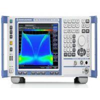 德国FSVR40实时频谱分析仪选件齐全