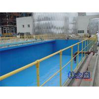 江苏林森玻璃钢型材——玻璃钢防腐工程
