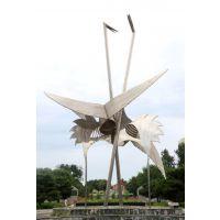 东莞金属雕塑设计公司定制不锈钢铸铜锻铜城市景观大型主题摆件