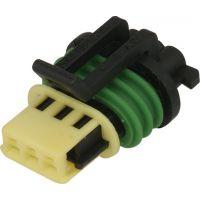 供应汽车连接器护套端子插件15336029德尔福端子连接器