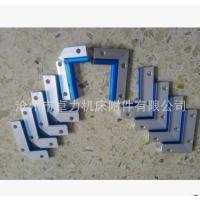 机床附件 耐磨导轨刮屑板 机床导轨刮屑板 铝合金不锈钢刮屑板