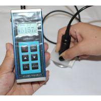 玻璃钢涂层测厚仪,喷塑层测厚仪,防腐层测厚仪,测量范围可达9毫米