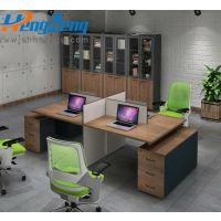 定制办公家具实木文件柜-Y318