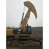 挖掘机改装臂、挖掘机岩石臂、挖掘机一体臂、一体式岩石臂、新型岩石臂