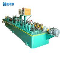 中国尖端焊管机机组机械设备生产制造商