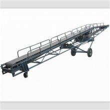 贵州毕节装车皮带输送机图片矿用皮带输送机参数X2