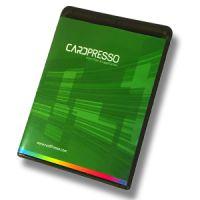 供应Cardpresso证卡机打印软件