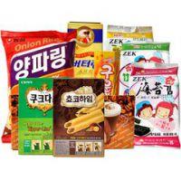 韩国蜂蜜柚子茶食品进口清关流程的详细信息