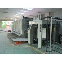 佳能彩色印刷机翻新,特种印刷机喷漆,旧注塑机喷漆,冲床翻新