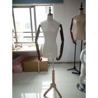 芳顺模特展示道具半身女装包布服装店衣服模特橱窗展示模特