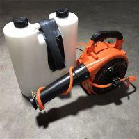 厂家直销手提风送式吹风喷雾机 手提弥雾机 农用喷雾器雾化机