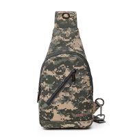 M-Star军用迷彩M-10303防水尼龙男式胸包5折销售