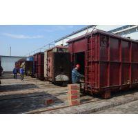 移动式炭化设备