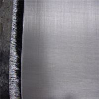厂家直销耐腐蚀耐酸碱不锈钢网 平纹编织网 涂膜机过滤网席型网厂家