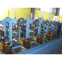 全自动焊管机组河北三硕机电设备厂