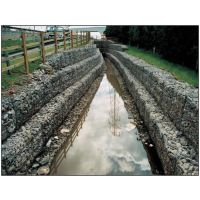 河南格宾石笼护砌,码头格宾石笼