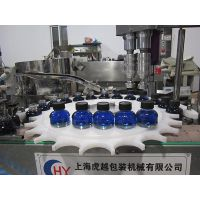 液体 常压 灌装机 河南农药灌装设备