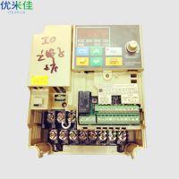 OMRON/欧姆龙变频器3G3MV-A4007 变频器维修 苏州维修