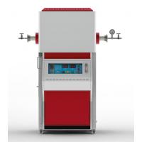 9折优惠雅格隆QF1800度高温实验电炉烧结炉工业气氛处理炉真空气氛炉电阻炉硅碳棒